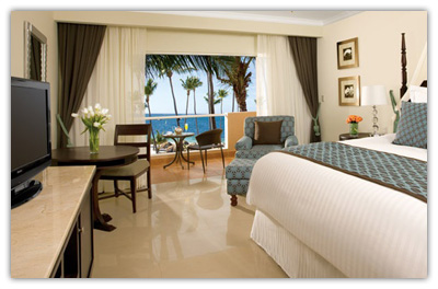 Preferred Club Deluxe Ocean View