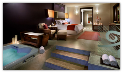 Signature Presidential Suite - One Bedroom