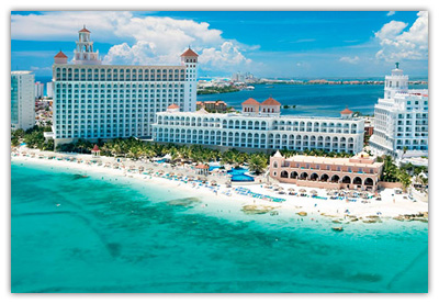 Riu Cancun